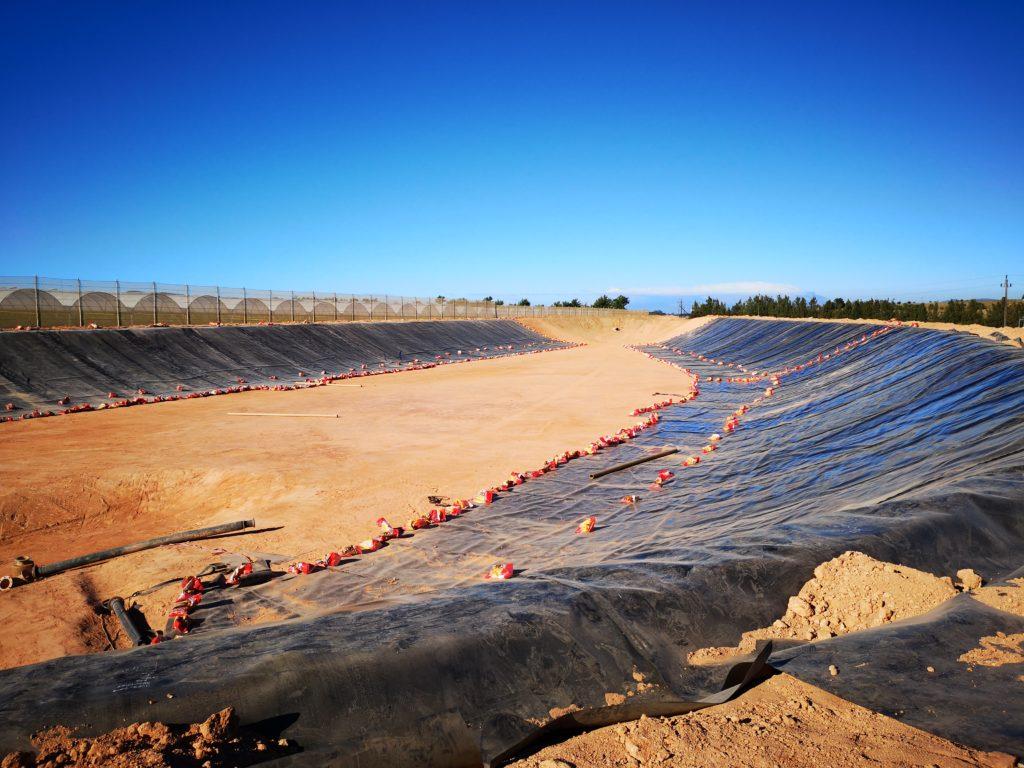 EPLSA Dam Linings - HDPA